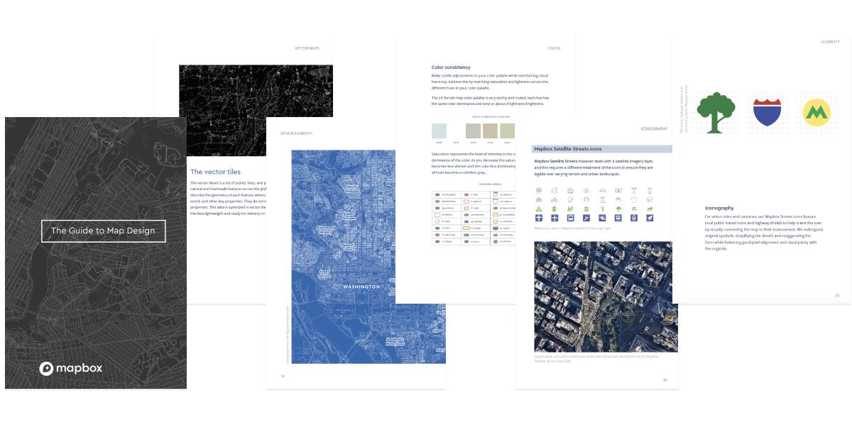 Designers | Mapbox